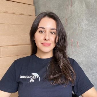 Cheryne El Hawat
